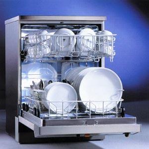 Правильный выбор посудомоечных машин