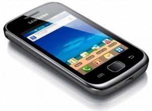 Покупка смартфона Samsung