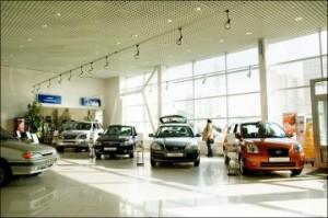Советы по покупке нового авто в салоне
