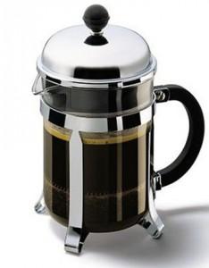 Покупаем кофеварку «французский пресс»