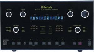Аудио-видео процессор или все же ресивер
