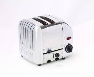 Устройте вечеринку и приготовьте замечательные тосты с тостерами Dualit